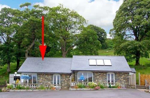 Last Minute Cottages - Tasteful Bala Rental S5316