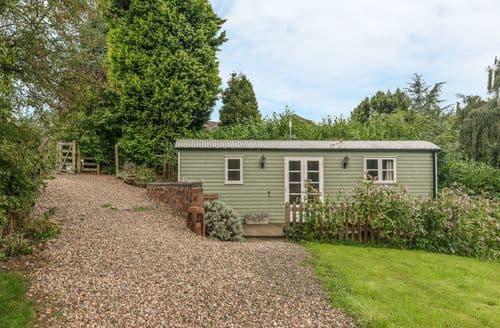 Last Minute Cottages - Gorgeous Leighton Cottage S41965