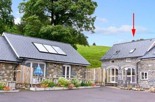 Last Minute Cottages - Adorable Bala Rental S5326