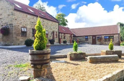 Last Minute Cottages - The Granary Cottage