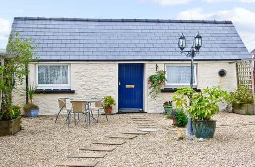 Last Minute Cottages - Star Cottage