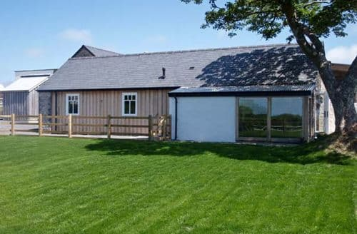 Last Minute Cottages - Delightful Newport Cartws S5192