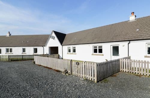 Last Minute Cottages - Adorable Isle Of Mull Cottage S50033