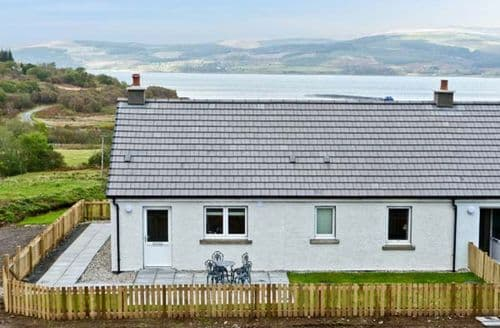 Last Minute Cottages - Wonderful Isle Of Mull Cottage S50034