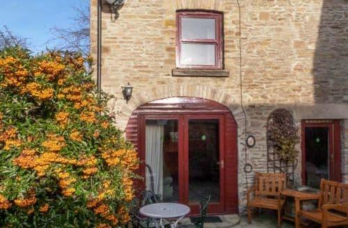 Dog Friendly Cottages - Lavender Cottage