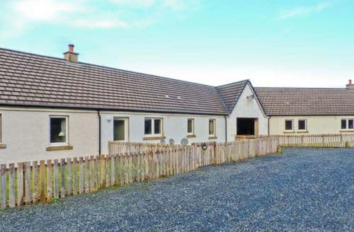 Last Minute Cottages - Exquisite Isle Of Mull Cottage S50032
