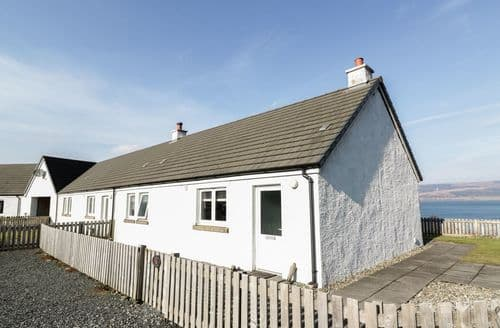 Last Minute Cottages - Attractive Isle Of Mull Cottage S50030