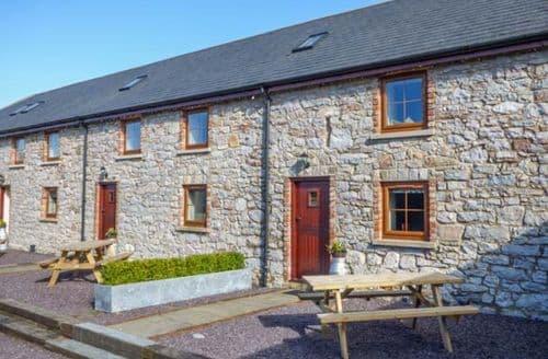 Last Minute Cottages - Tasteful Abergele Rental S5352