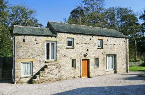 Last Minute Cottages - Inviting Carnforth Stables S3025