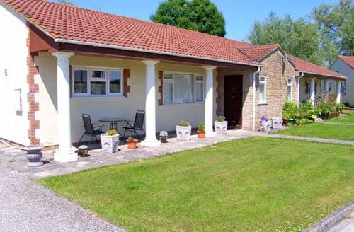 Last Minute Cottages - Bramleys