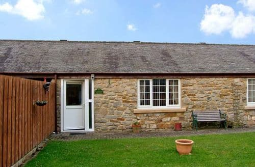 Last Minute Cottages - Tasteful Hexham Rental S3700