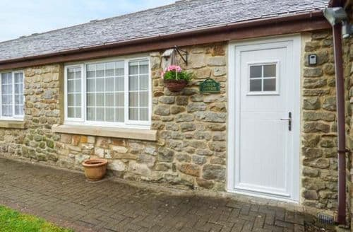 Last Minute Cottages - Excellent Hexham Rental S3725