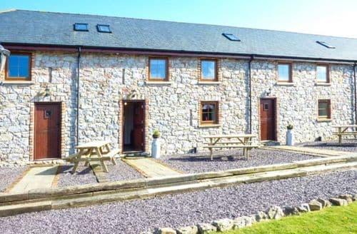Last Minute Cottages - Wonderful Dolwen Cottage S50127