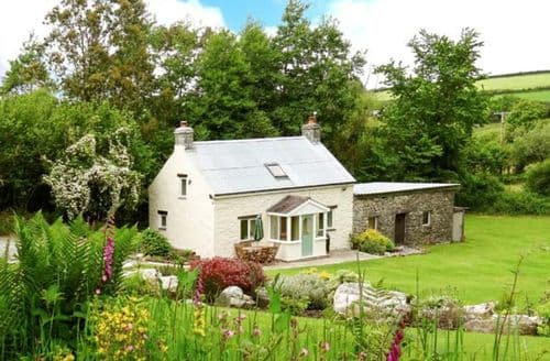 Last Minute Cottages - Pwll Cottage