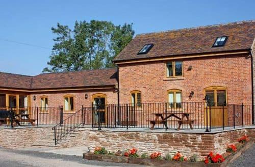 Last Minute Cottages - Superb Bromyard Room S2410
