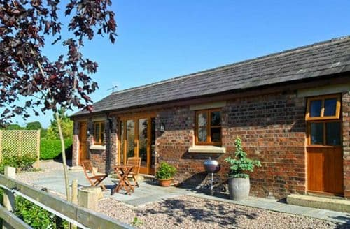 Last Minute Cottages - Maltkiln Cottage At Crook Hall Farm