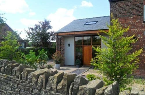 Last Minute Cottages - Barn Owl Cottage At Crook Hall Farm
