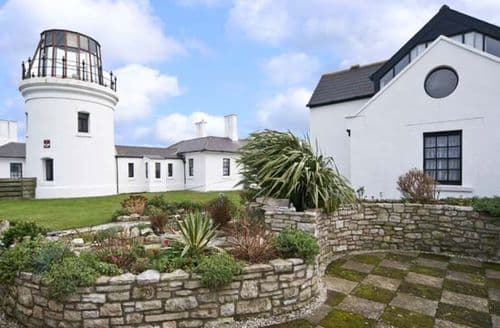 Last Minute Cottages - Old Higher Lighthouse Branscombe Lodge
