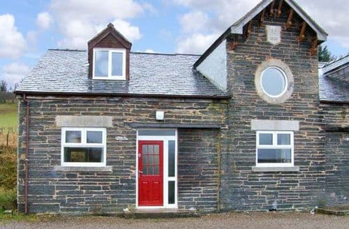 Last Minute Cottages - Hendre Aled Cottage 3