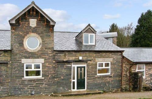 Last Minute Cottages - Hendre Aled Cottage 2