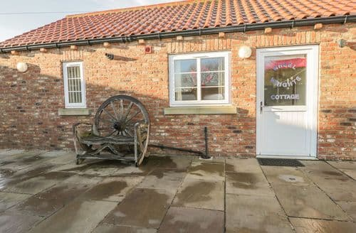 Last Minute Cottages - Wheel Wrights Cottage