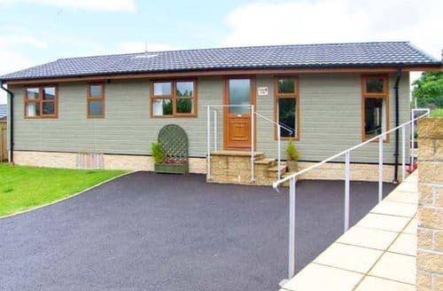Dog Friendly Cottages - Poppy Lodge