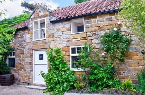 Last Minute Cottages - St Hilda's Cottage