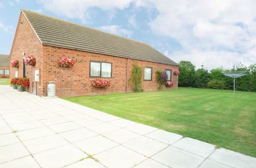 Last Minute Cottages - Superb York Cottage S3373