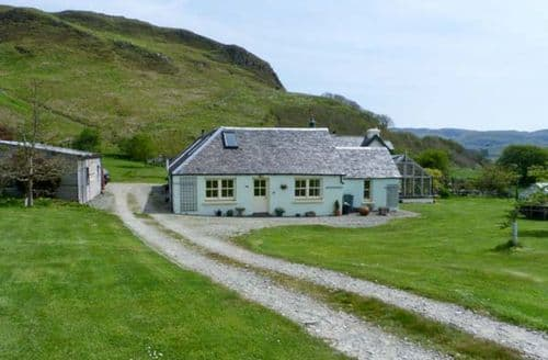 Last Minute Cottages - Mullach