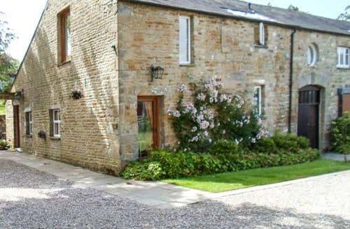 Last Minute Cottages - Adorable High Bentham Cottage S72638