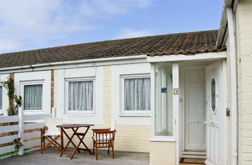 Dog Friendly Cottages - Primrose Cottage