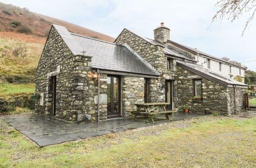 Last Minute Cottages - Nant-y-Pwl Cottage