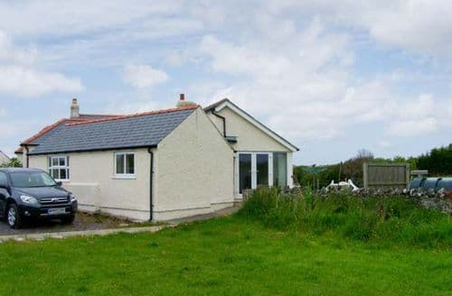 Last Minute Cottages - Beautiful Ty Croes Bach S5540