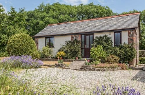 Last Minute Cottages - Wagtail