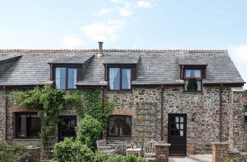 Last Minute Cottages - Greenfinch
