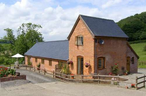 Last Minute Cottages - Y Bwythyn