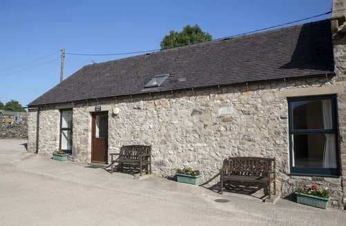 Last Minute Cottages - Dover Barn