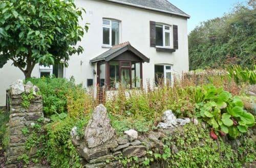 Last Minute Cottages - Whitestone