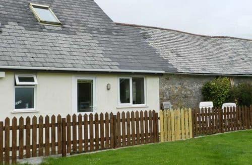 Last Minute Cottages - Stunning Ilfracombe Cottage S2601