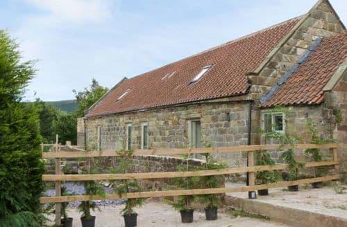 Last Minute Cottages - Horseshoe Cottage