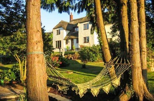 Last Minute Cottages - Lovely Watchet Cottage S2385