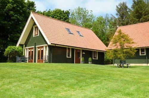 Last Minute Cottages - Splendid Swarland Lodge S59105