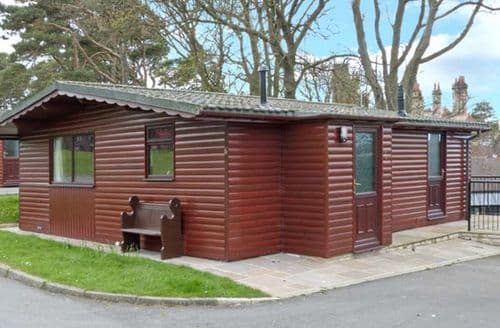 Last Minute Cottages - Bluebell Lodge