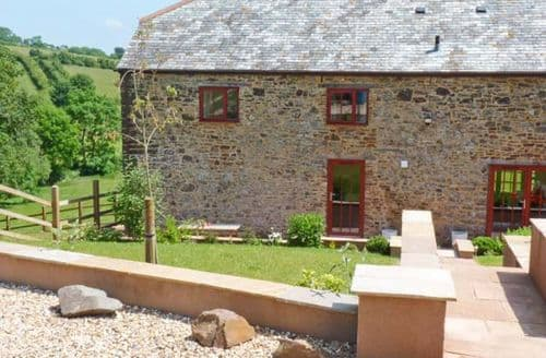 Last Minute Cottages - Lovely Crediton View S2520