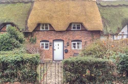 Last Minute Cottages - Acorn Cottage