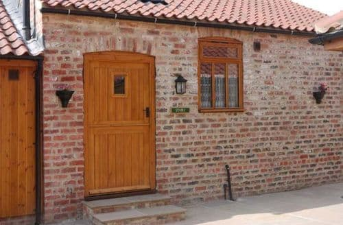 Last Minute Cottages - Inviting Thirsk Cottage S3839