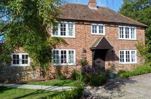 Last Minute Cottages - Shepherd's Farm House