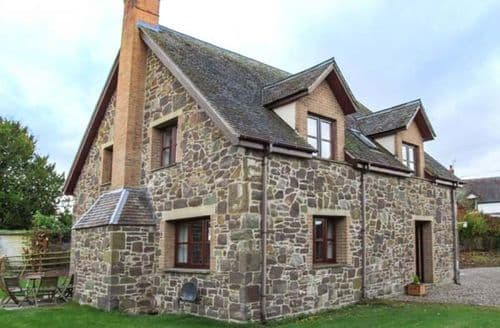 Last Minute Cottages - Excellent Strefford Cottage S42486