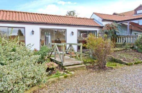 Last Minute Cottages - Adorable Malton East S4346