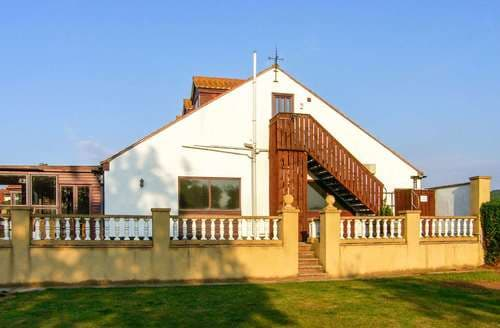 Last Minute Cottages - Splendid Malton West S4351